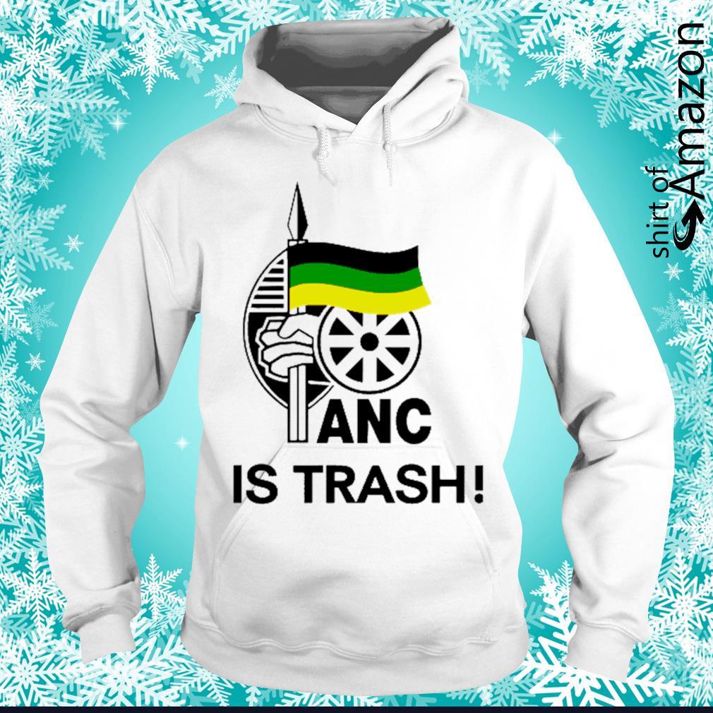 ANC is trash hoodie