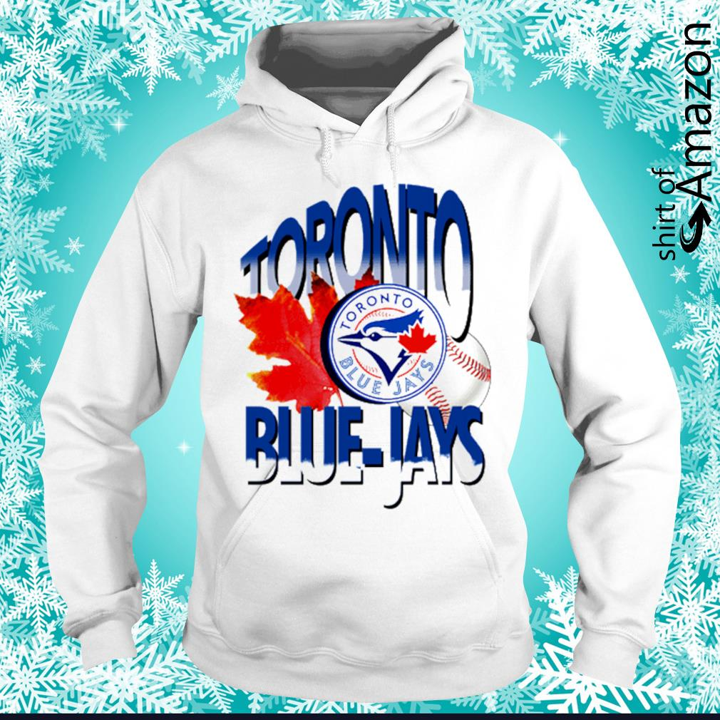 Toronto Blue Jays 2021 hoodie