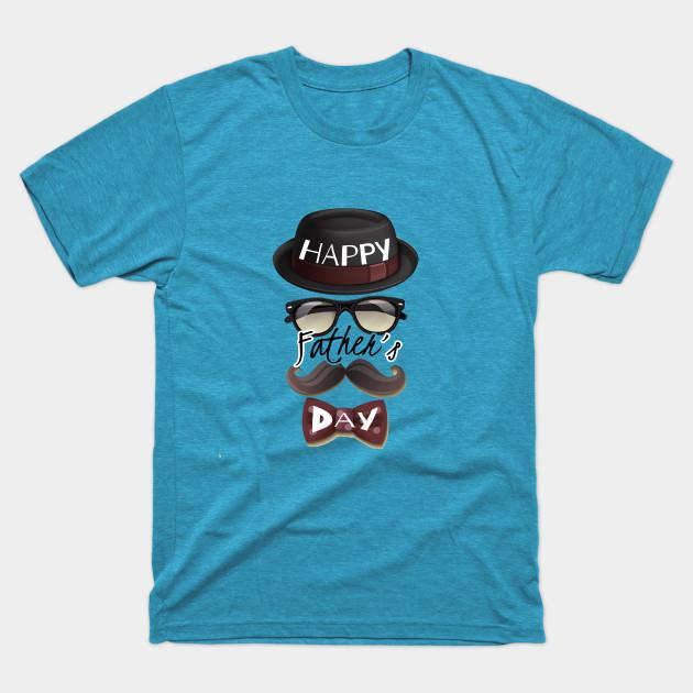 Happy father day shirt