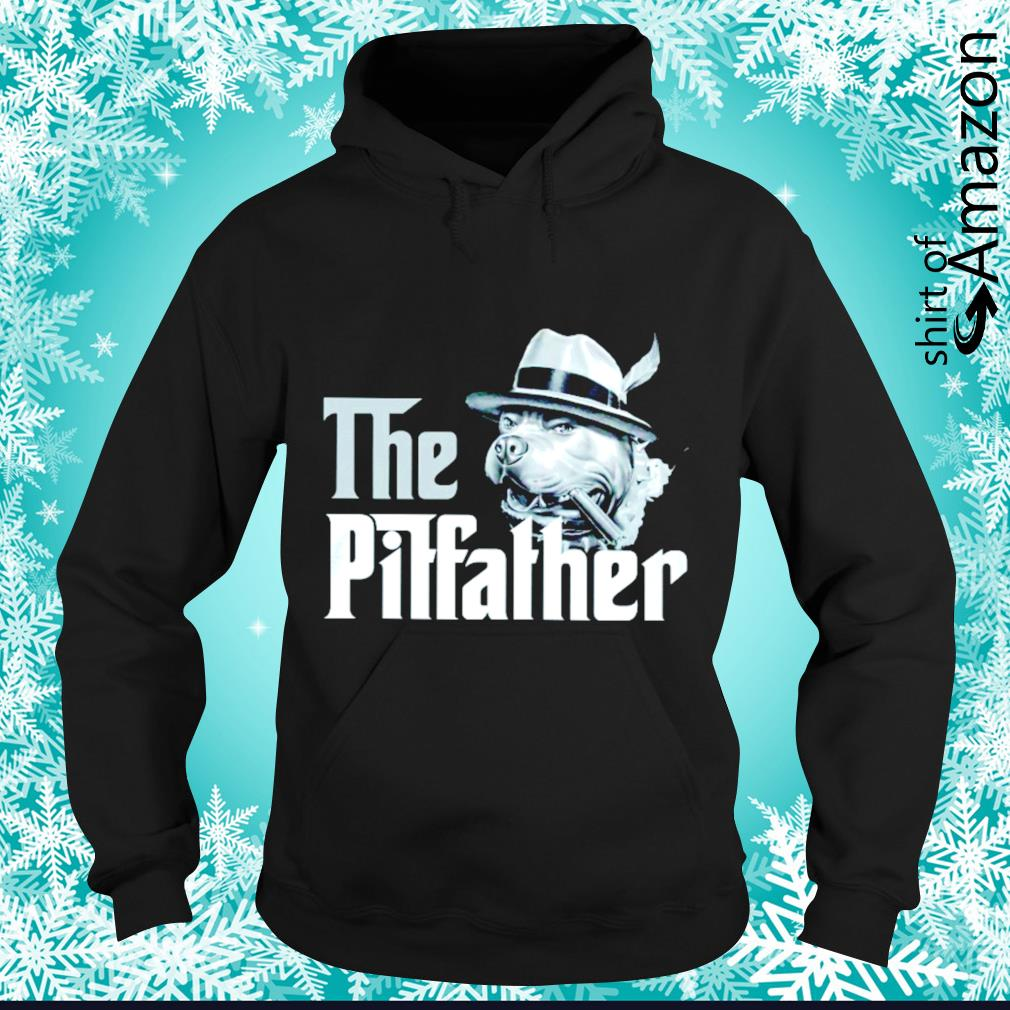 The Pitfather s hoodie