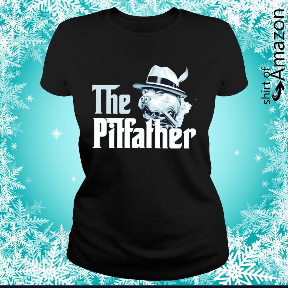 The Pitfather s ladies-tee