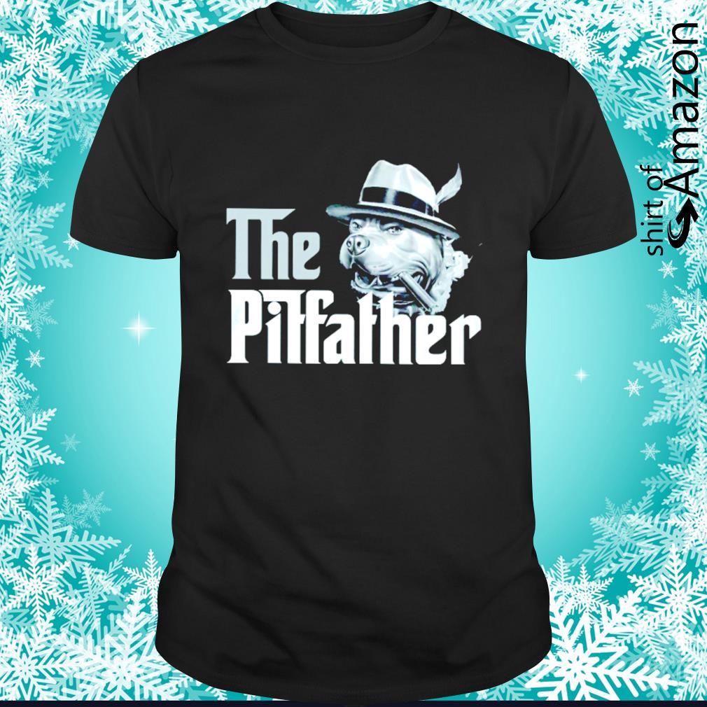 The Pitfather shirt