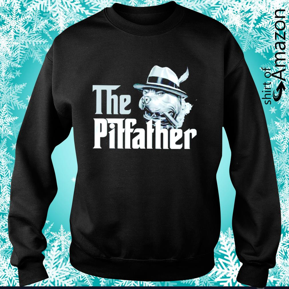 The Pitfather s sweater